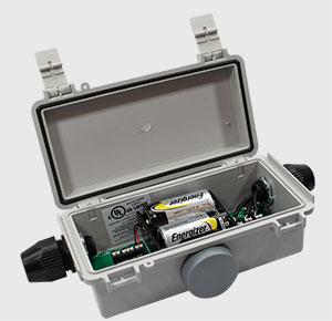 Custom multi sensor