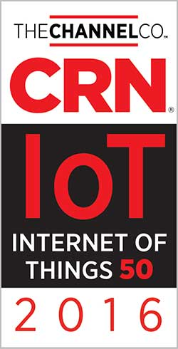 Monnit Named 2016 CRN Internet of Things 50