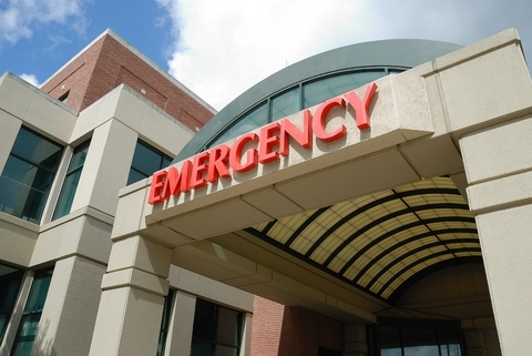Remote Monitoring for hospitals