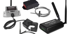 Monnit Cellular HVAC and Boiler Monitoring Starter Bundle
