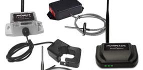 Monnit Ethernet HVAC and Boiler Monitoring Starter Bundle