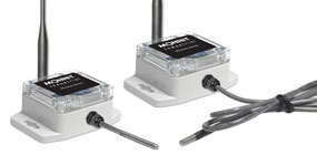 Monnit Industrial Wireless Sensor Solutions