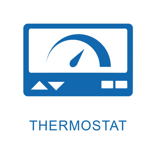 ALTA Wireless Thermostat