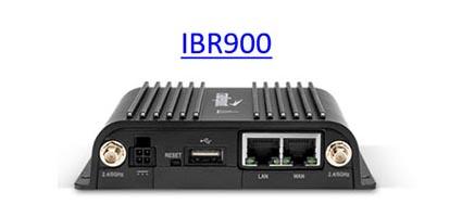 Cradlepoint IBR900