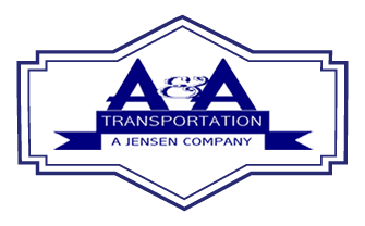 AA Transportation Logo