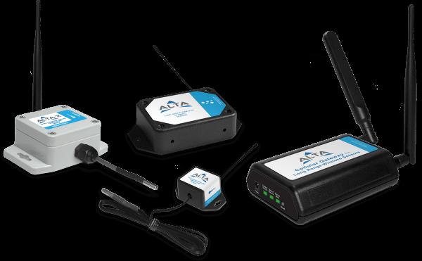 image of ALTA wireless sensors