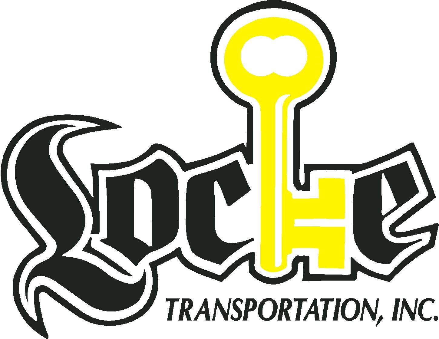Locke Transportation Logo