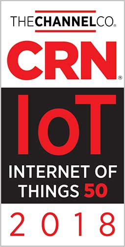 CRN's Internet of Things 50