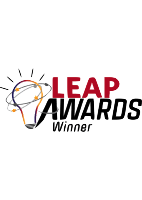 Leap Award Winner