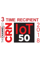 CRN IoT Top 50