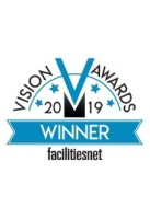 Facilities.net Vision Award