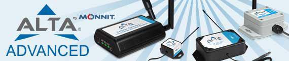 ALTA Wireless Sensors