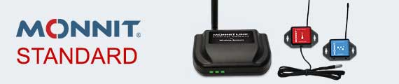 Monnit Standard Wireless Sensors