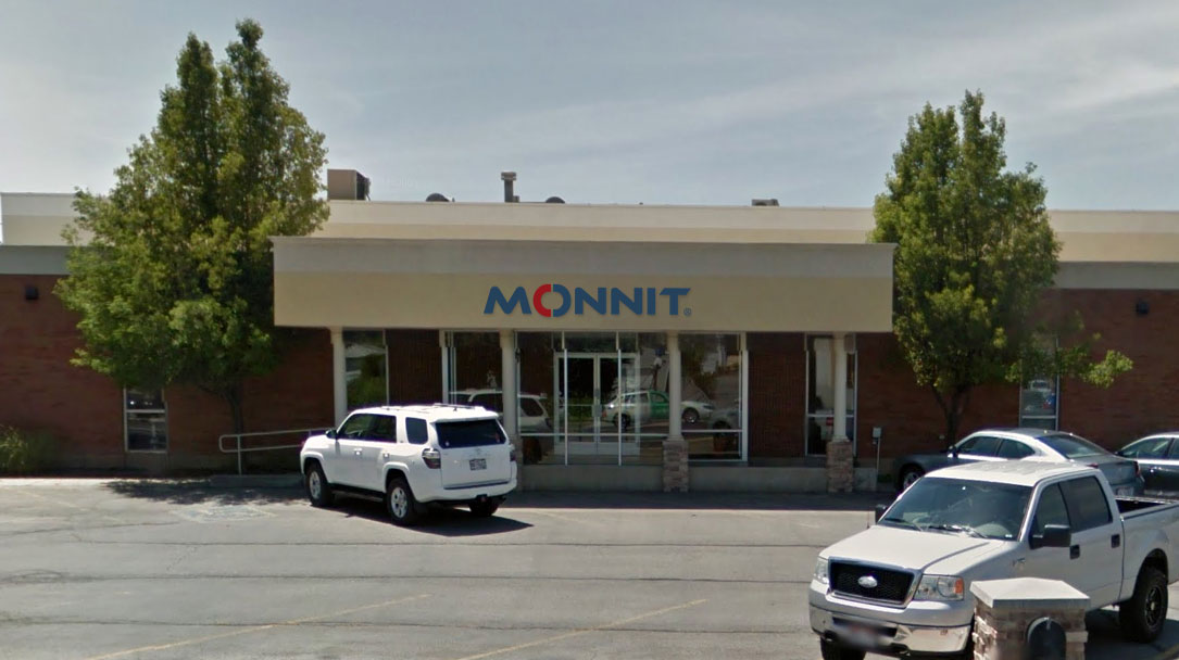 Monnit Offices