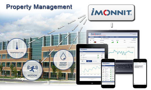 Monnit and the Internet of Things for Property Management
