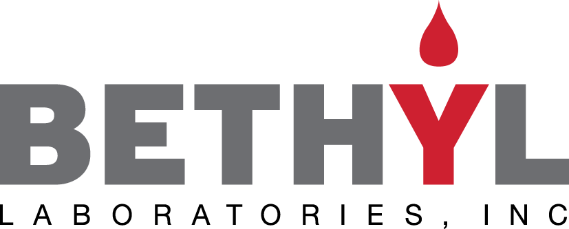 Bethyl Labs Logo