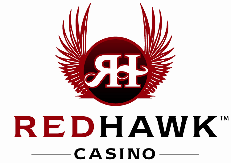 Red Hawk Casino Logo
