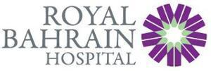 Royal Bahrain Hospital Logo