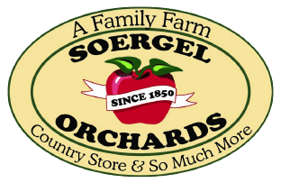 Soergels Orchards Logo