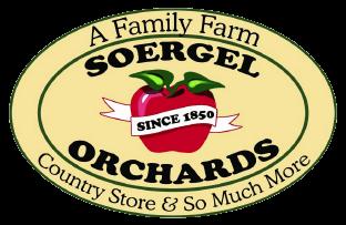 Soergels Orchards Logo