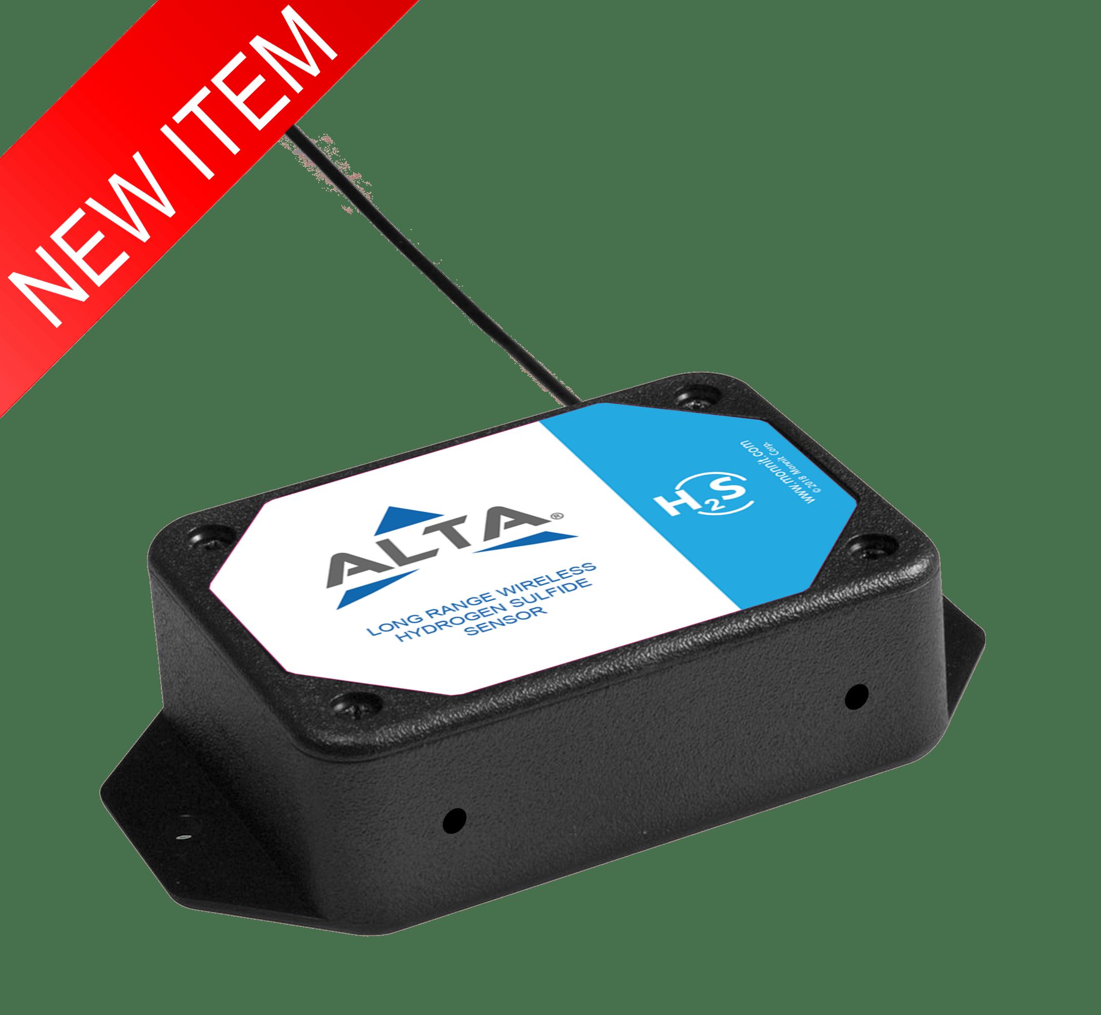 ALTA CO Sensor