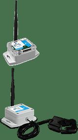 Monnit - ALTA Industrial Light Meter & 500 AMP AC Current Meter