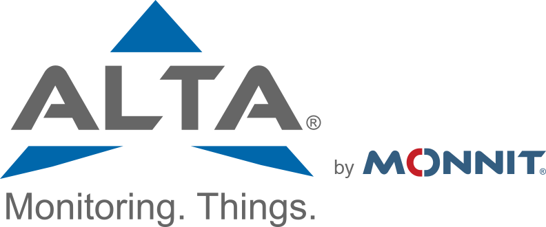 Alta Iot Sensors By Monnit
