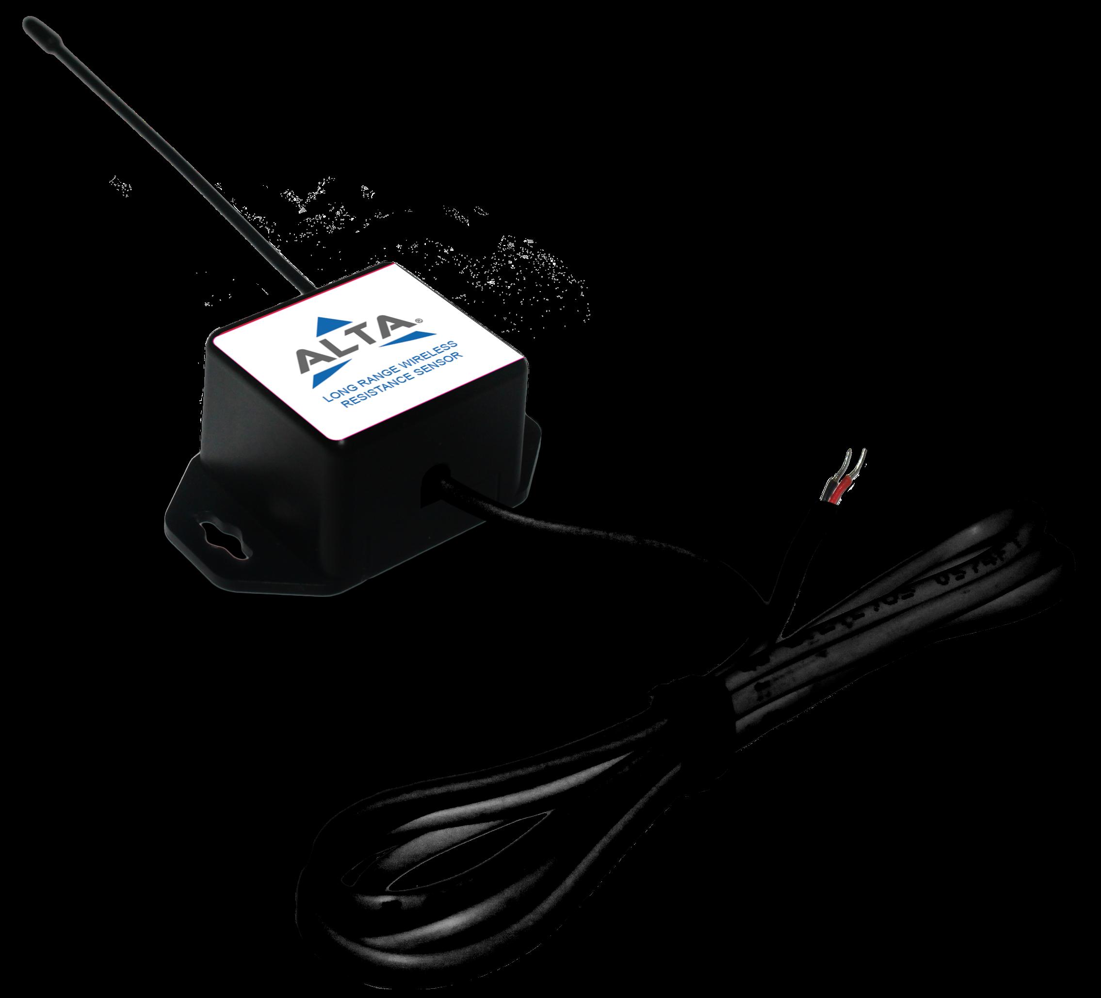 ALTA Coin Cell Resistance Sensor