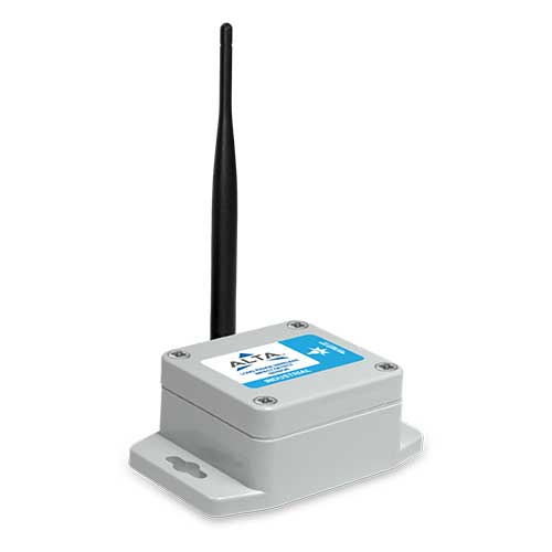 ALTA Industrial Wireless Accelerometer - Impact Detect