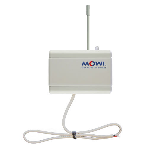 Monnit Wi-Fi Analog Voltage Sensor