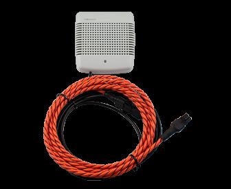 PoE•X Water Rope Sensor