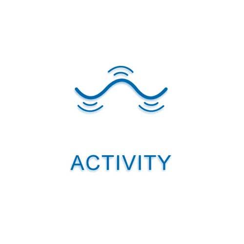 ALTA Activity Detection Sensor