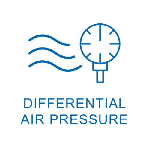 ALTA Differential Air Pressure Sensor