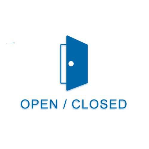Monnit Wireless Open-Closed Sensors