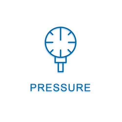 ALTA Pressure Meter