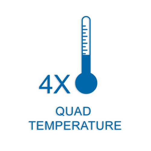 ALTA Quad Temperature Sensor