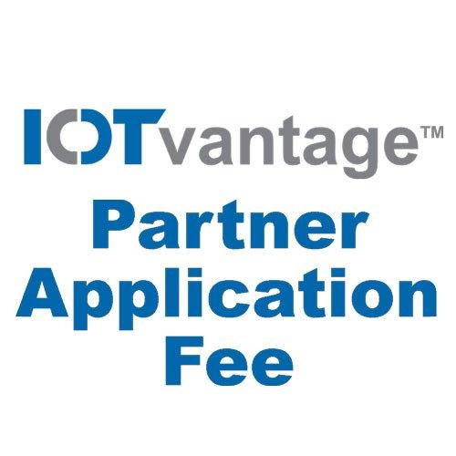 Partner application fee
