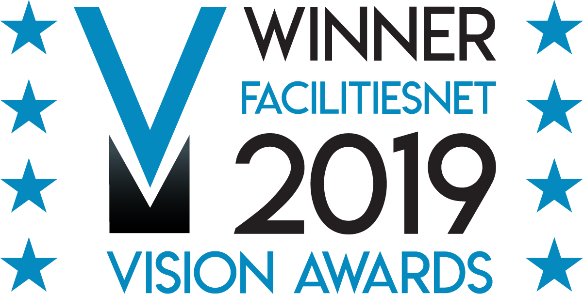 2019 winner facilitiesnet vision award