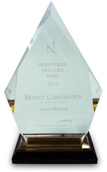 entrepreneur excellence award