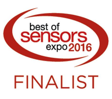 best of sensors expo 2016
