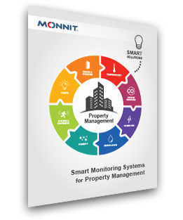 smart monitoring systems for property management