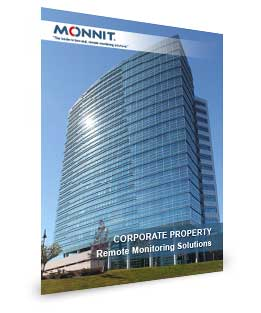 remote monitoring solutions for corporate properties