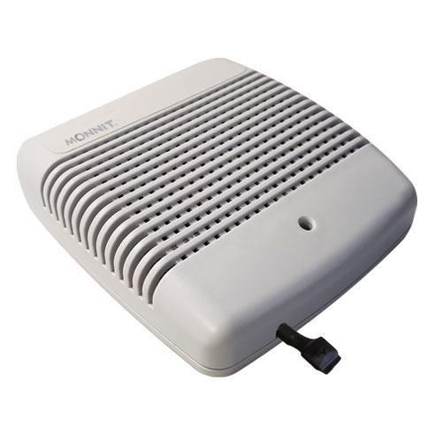 PoE Humidity Sensor