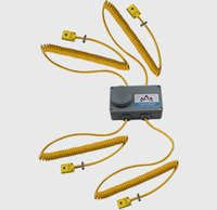 quad thermocouple