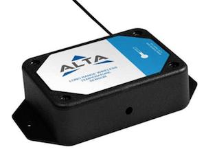 ALTA (Generation 2) Label
