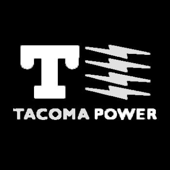 Tacoma Power logo